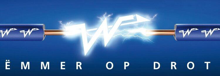 Logo Blitz W3V